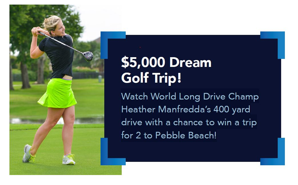 Heather Manfredda Dream Trip Snip