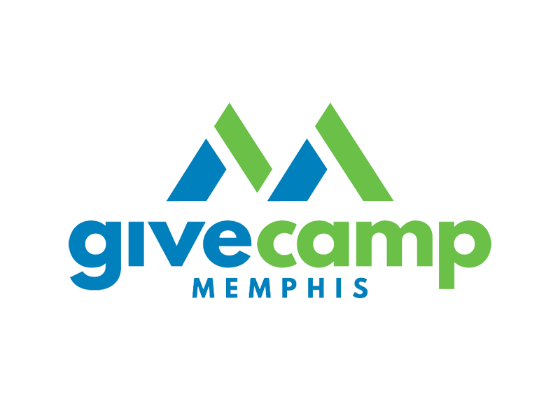 Give Camp Memphis Logo